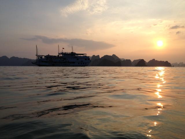 Expedice_woodcraft_Vietnam_dobrodruzna_dovolena_Ha Long 7
