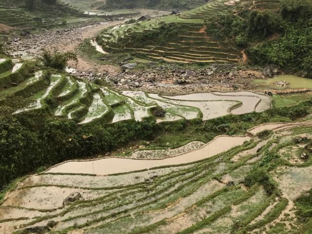 Expedice_woodcraft_Vietnam_dobrodruzna_dovolena_Sapa 1