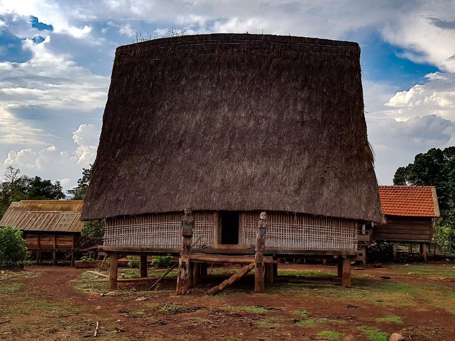dům ve Vietnamu
